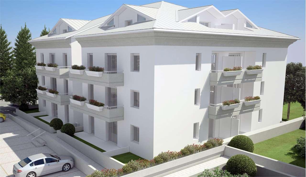 Appartamento in vendita a San Fermo della Battaglia, 3 locali, Trattative riservate | Cambio Casa.it