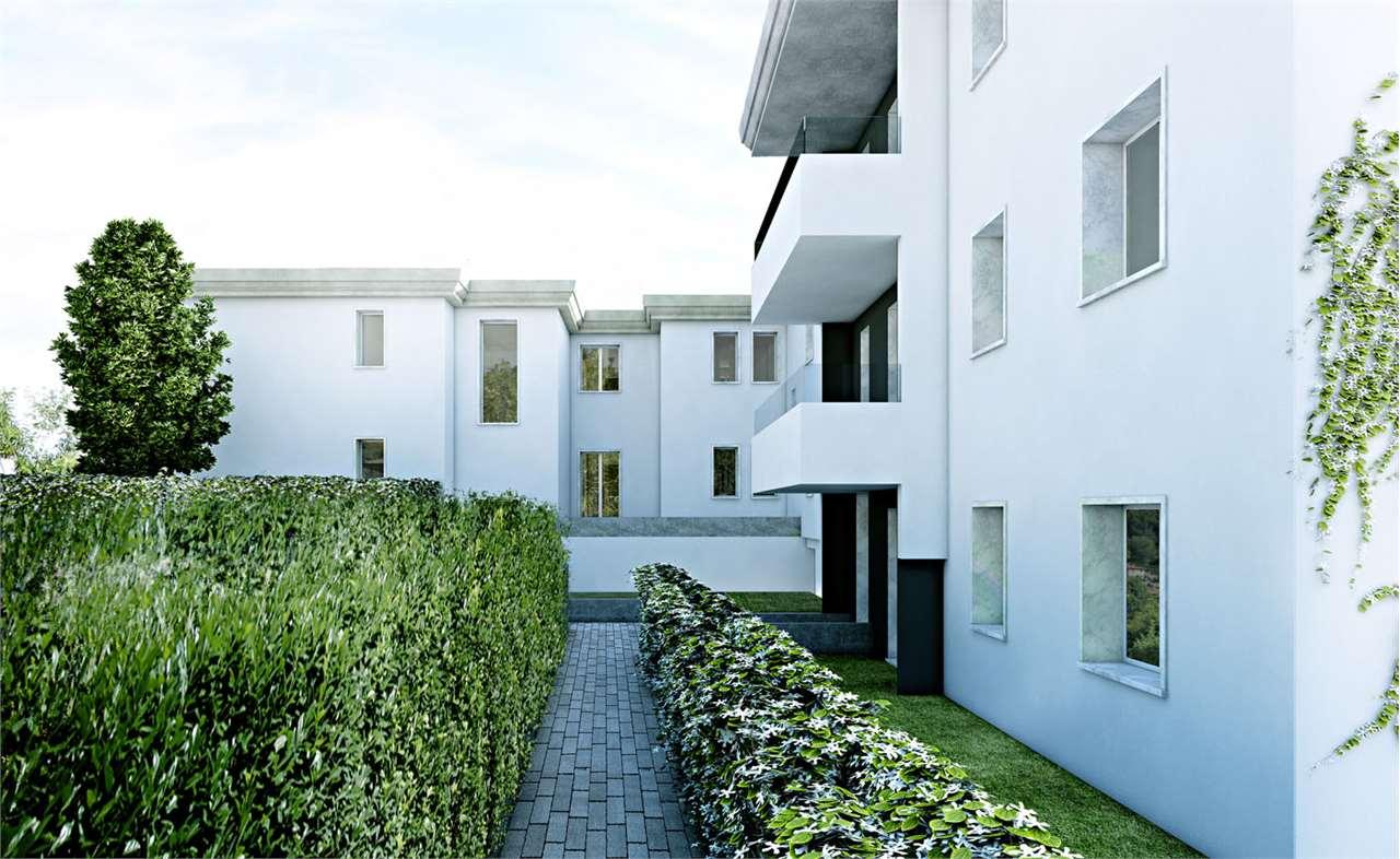 Appartamento in vendita a Cavallasca, 2 locali, Trattative riservate | Cambio Casa.it