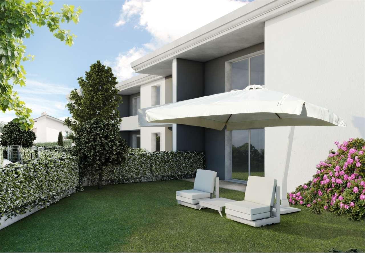 Appartamento in vendita a Cavallasca, 3 locali, Trattative riservate | Cambio Casa.it