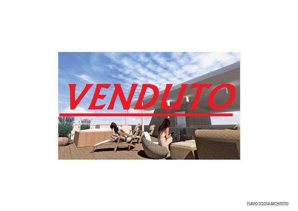 Attico / Mansarda in vendita a Lignano Sabbiadoro, 3 locali, zona Località: venduti, prezzo € 350.000 | Cambio Casa.it