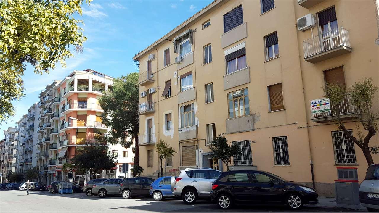 Appartamento in vendita a Cosenza, 5 locali, zona Zona: Repubblica, prezzo € 145.000 | Cambio Casa.it
