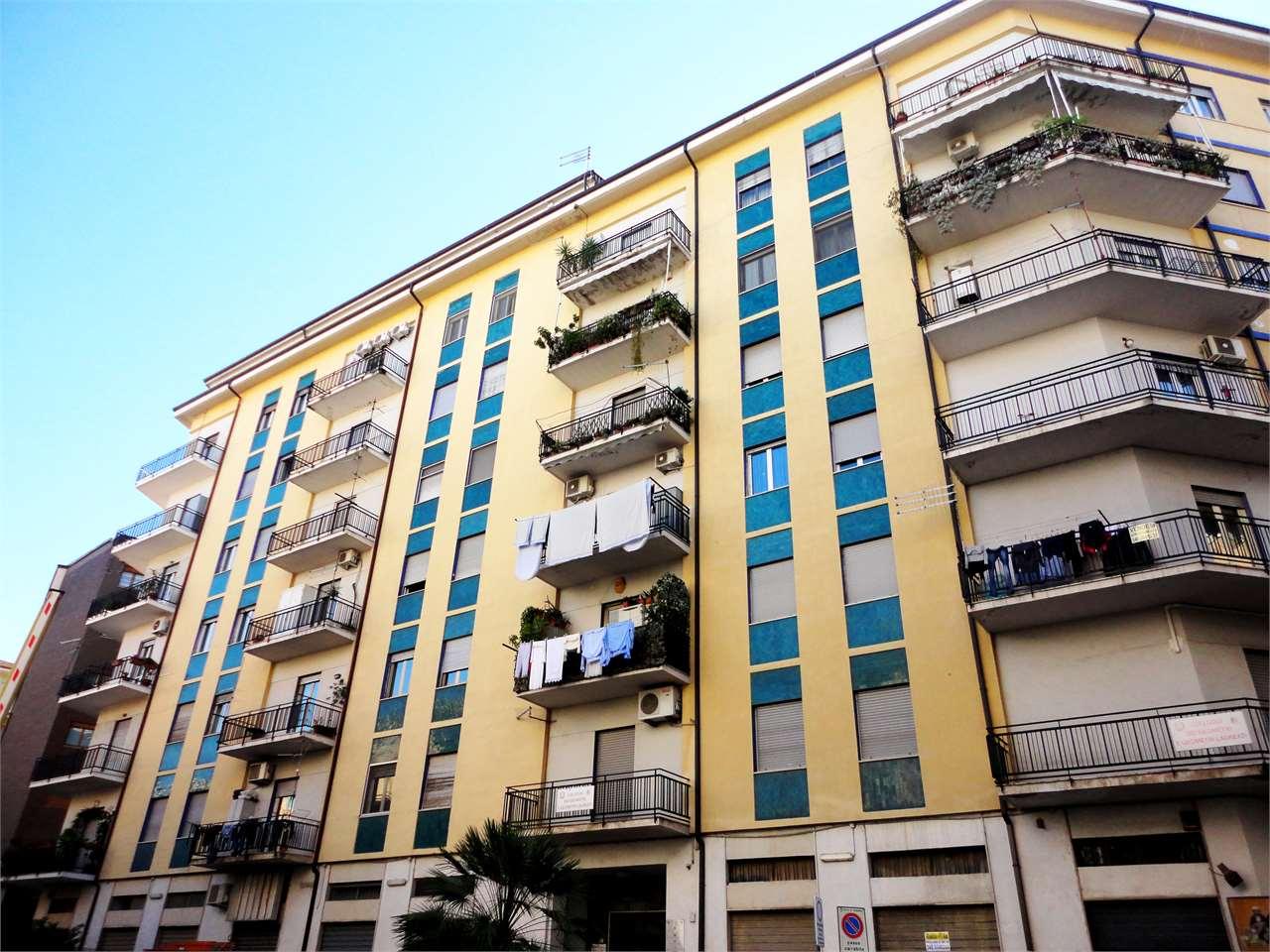 Appartamento in vendita a Cosenza, 9999 locali, zona Zona: Loreto, prezzo € 135.000 | Cambio Casa.it