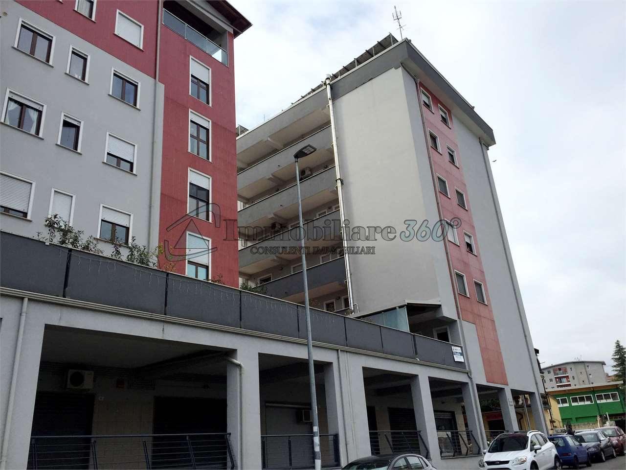 Appartamento Trilocale in Vendita a Cosenza - Rif. Rif. 333