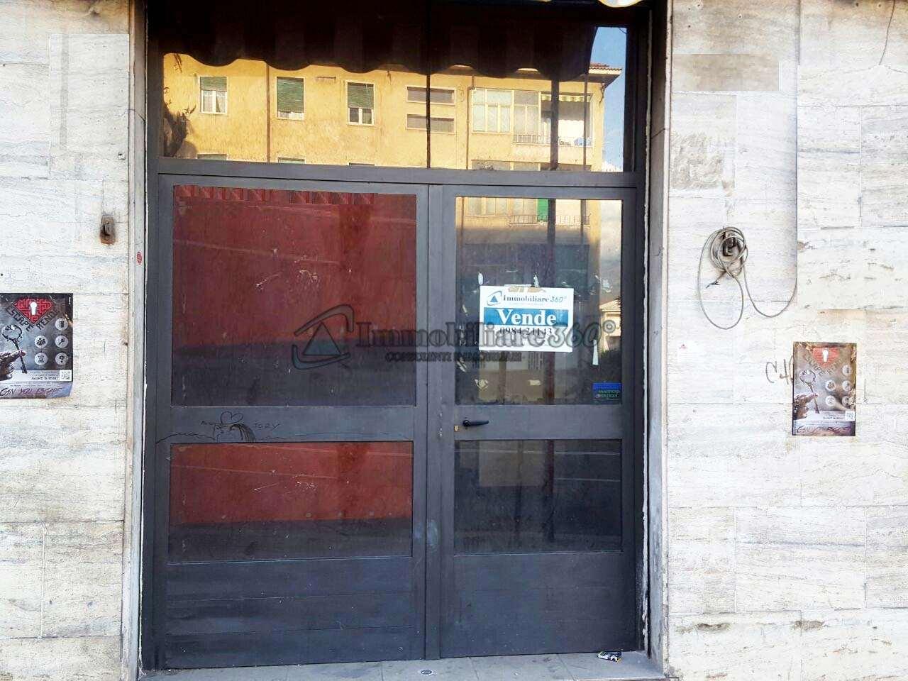 Magazzino in vendita a Cosenza, 9999 locali, zona Zona: Repubblica, prezzo € 88.000 | CambioCasa.it