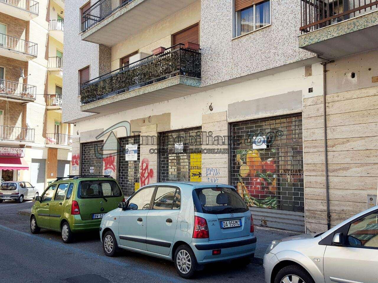 Magazzino in Affitto a Cosenza