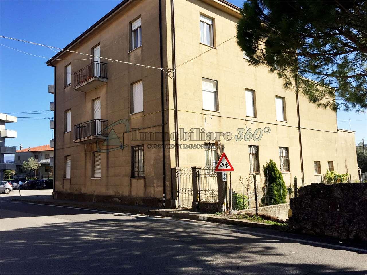 Appartamento in vendita a Carolei, 3 locali, prezzo € 35.000 | CambioCasa.it