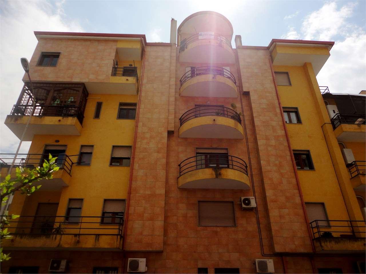 Attico / Mansarda in vendita a Cosenza, 1 locali, zona Zona: Via Panebianco, prezzo € 42.000 | Cambio Casa.it