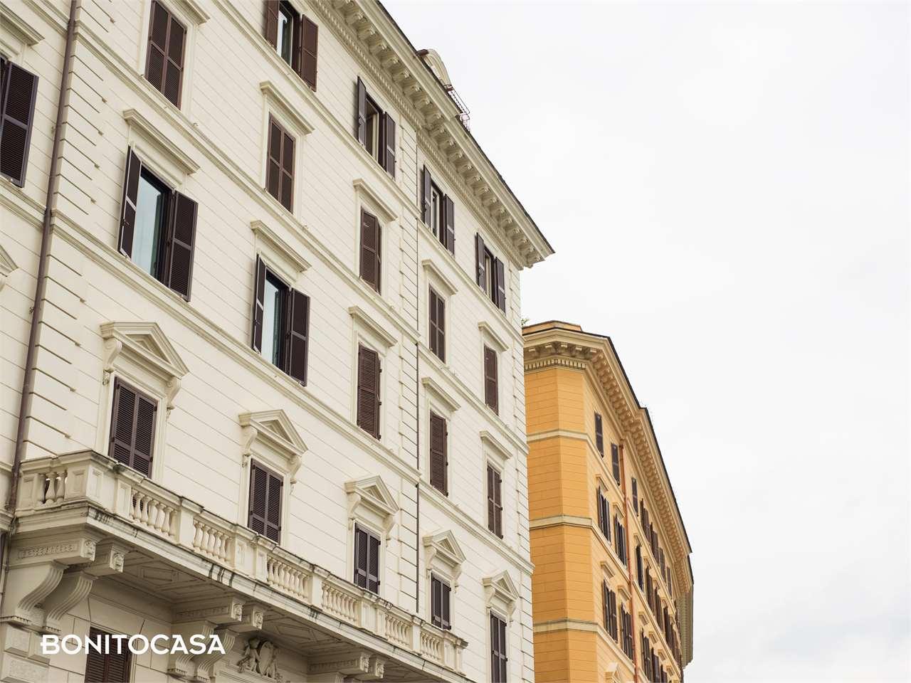 Ufficio in affitto a roma agenzie immobiliari roma for Affitto ufficio prati roma