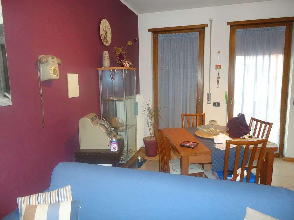 Appartamento in vendita a Thiene, 3 locali, prezzo € 89.000 | Cambio Casa.it