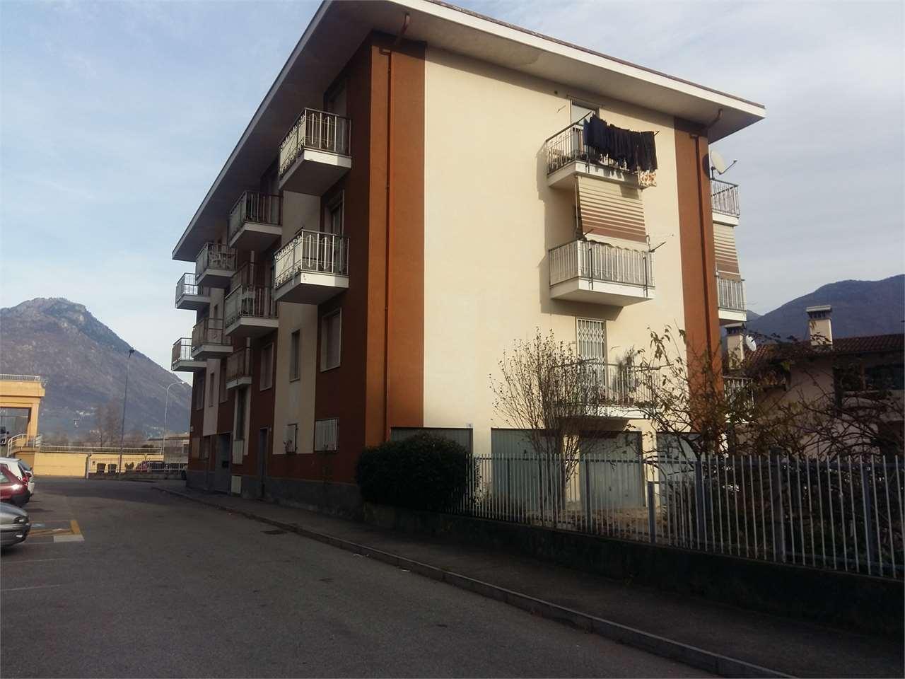Ufficio / Studio in vendita a Domodossola, 2 locali, prezzo € 65.000 | Cambio Casa.it