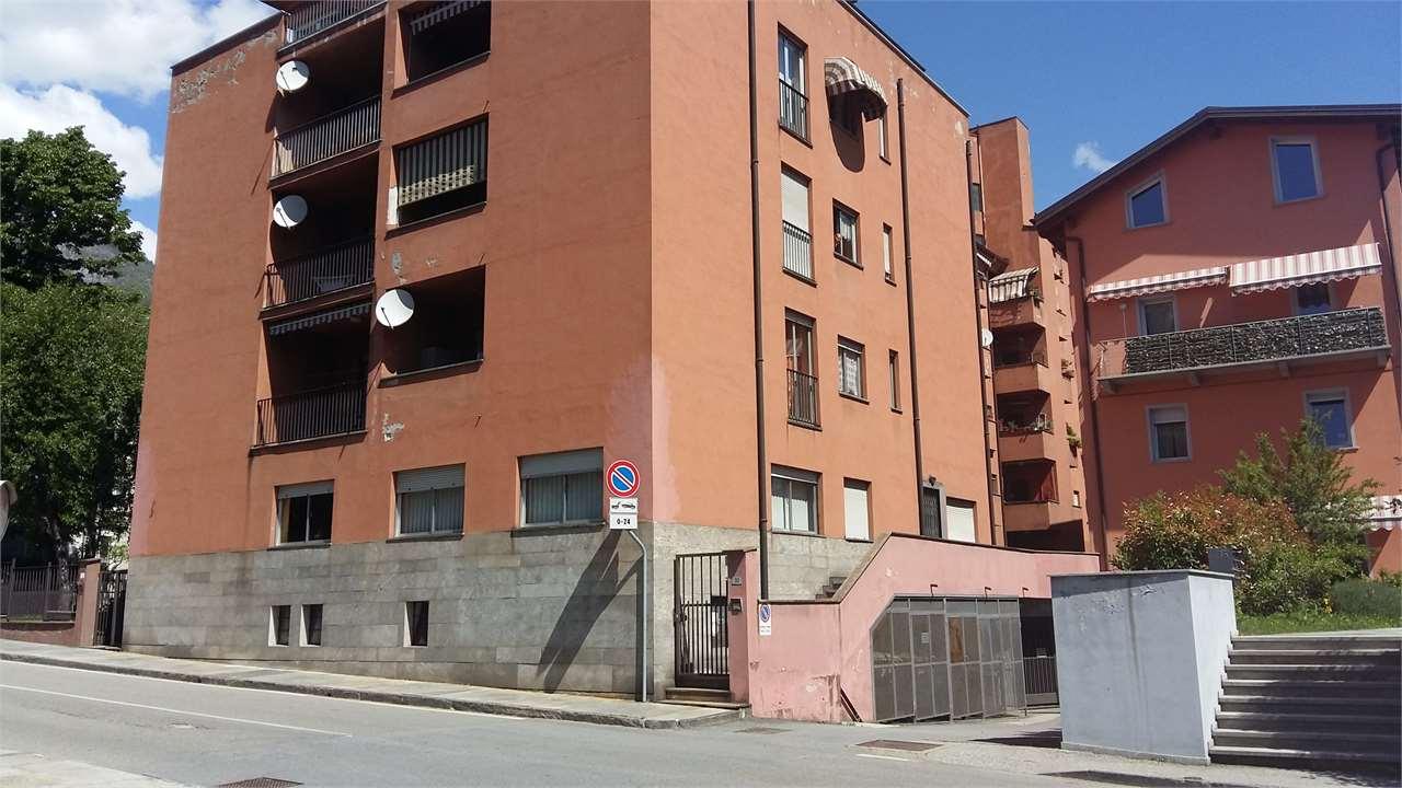 Box / Garage in Vendita a Domodossola