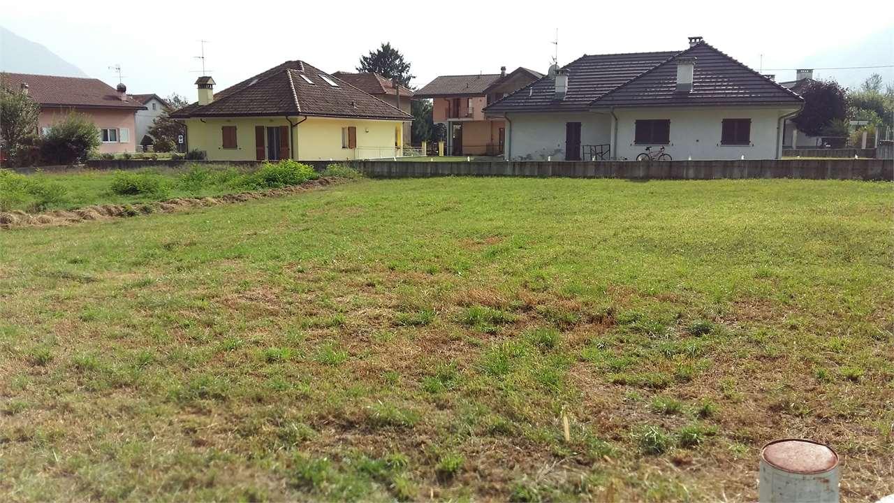 Terreno Edificabile Residenziale in vendita a Villadossola, 9999 locali, prezzo € 60.000 | CambioCasa.it