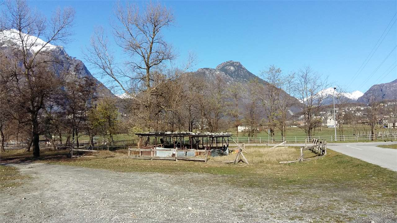 Terreno Agricolo in vendita a Masera, 9999 locali, prezzo € 10.000 | Cambio Casa.it