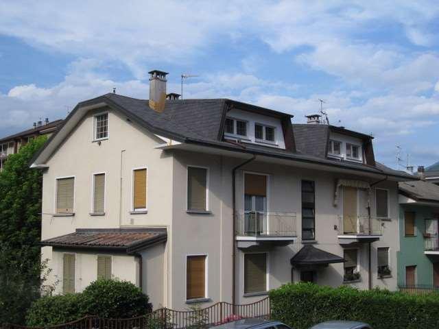 Appartamento in Vendita a Domodossola