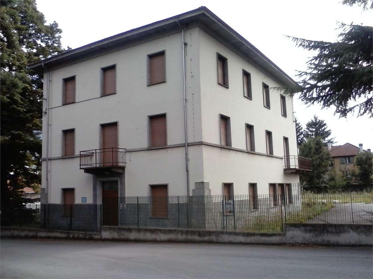 Ufficio / Studio in vendita a Domodossola, 5 locali, prezzo € 115.000 | Cambio Casa.it