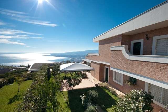 Villa a Schiera in vendita a Stalettì, 4 locali, prezzo € 500 | Cambio Casa.it