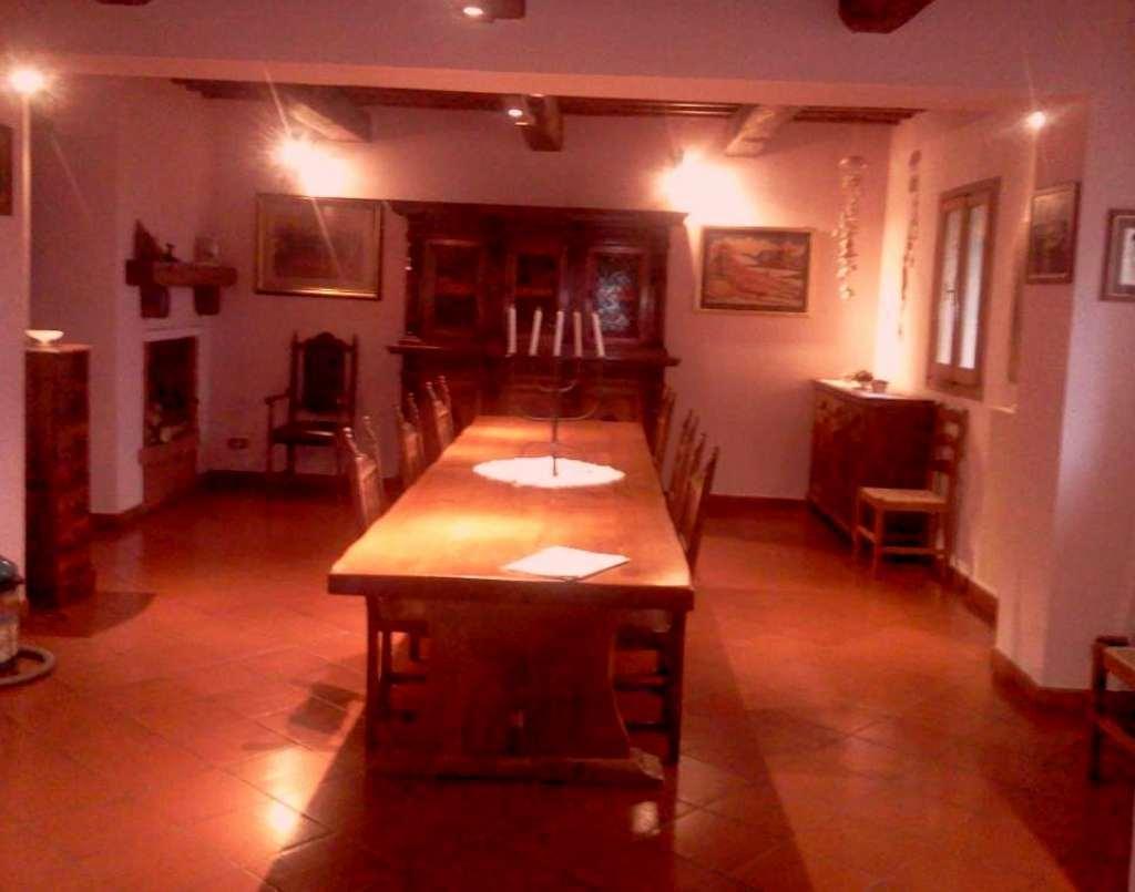 Villa in vendita a Serravalle Pistoiese, 12 locali, prezzo € 850.000 | CambioCasa.it