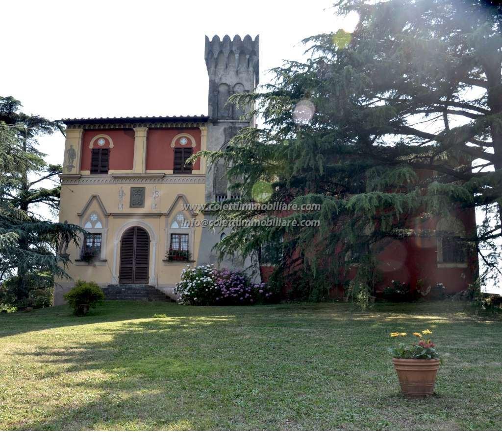 Villa in vendita a Pistoia, 25 locali, prezzo € 4.800.000 | Cambio Casa.it