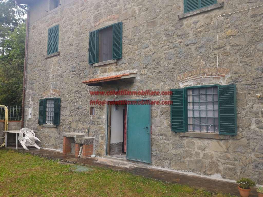 Appartamento in vendita a Marliana, 3 locali, prezzo € 60.000 | CambioCasa.it