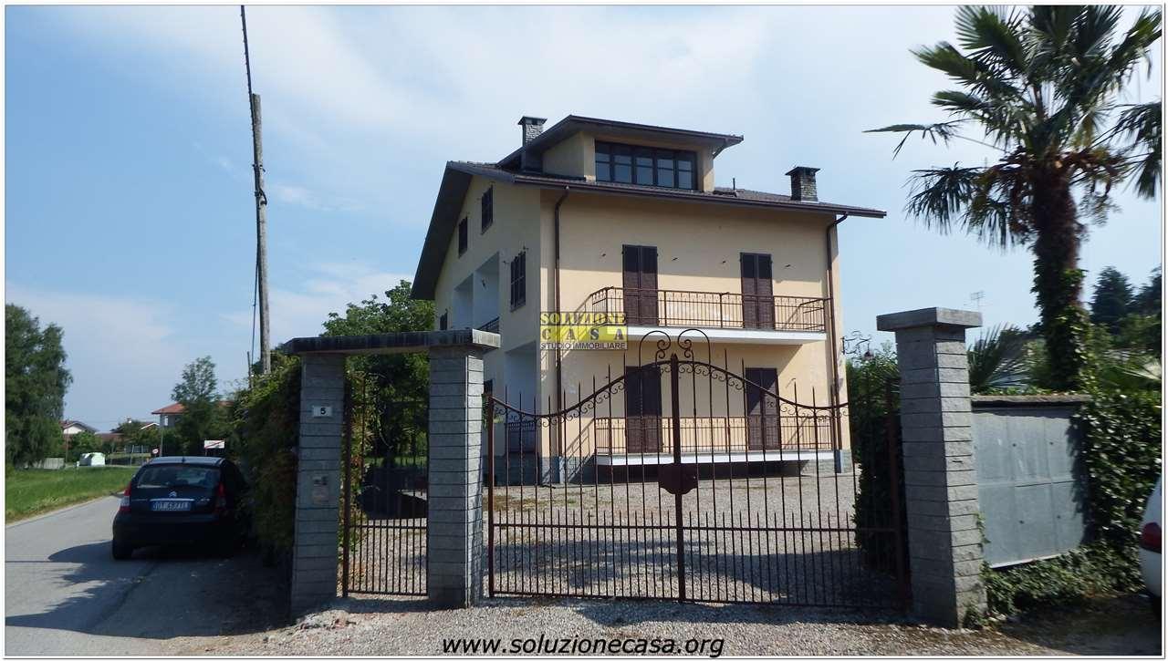 Palazzo / Stabile in vendita a Campiglione-Fenile, 27 locali, prezzo € 430.000 | Cambio Casa.it