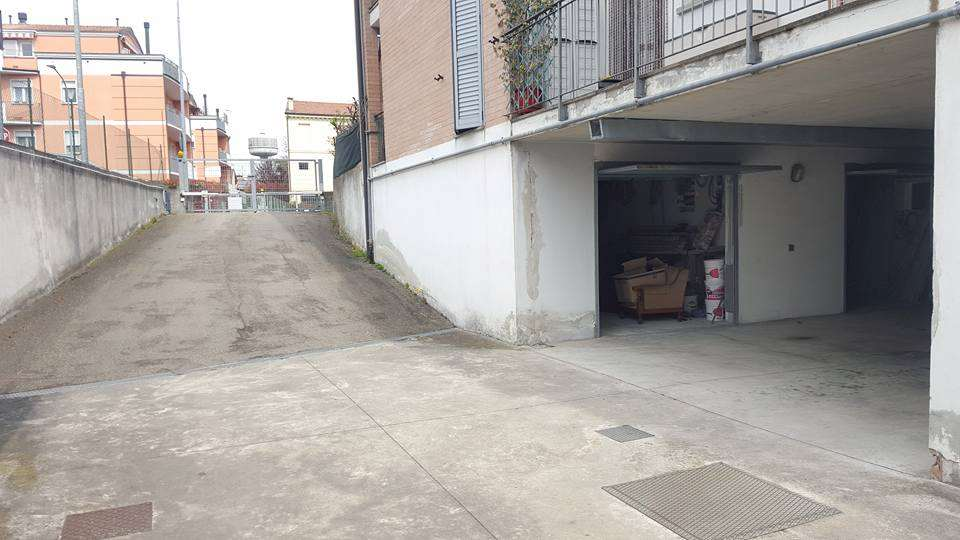 Box / Garage in Vendita a Montechiarugolo
