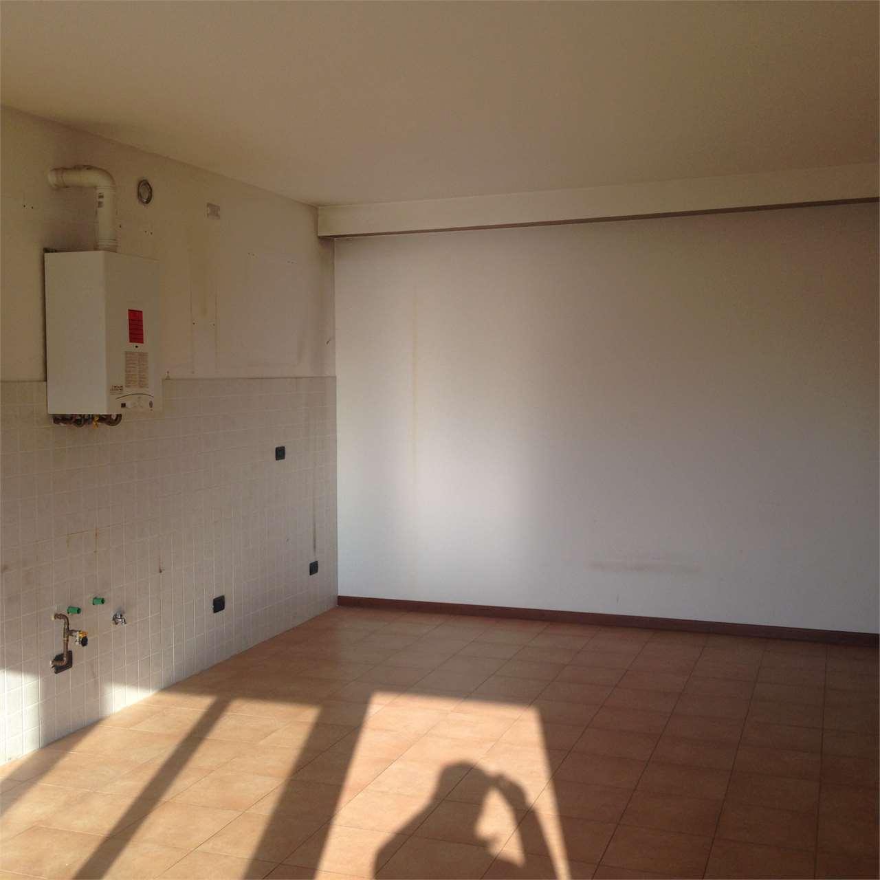 Appartamento in Vendita a Bovisio Masciago