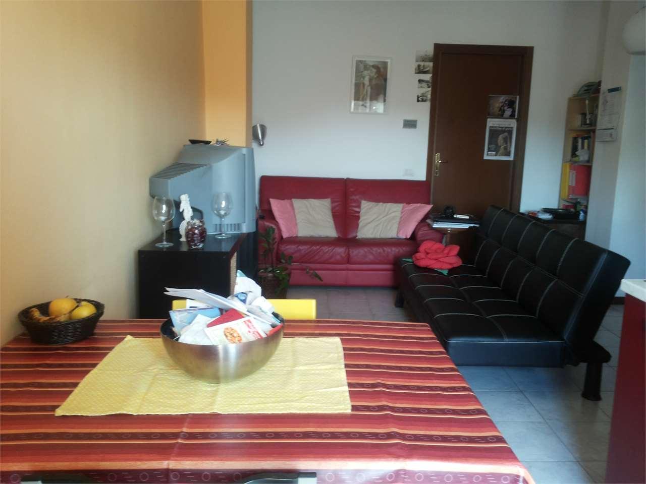 Appartamento in vendita a Senago, 2 locali, prezzo € 57.000 | CambioCasa.it