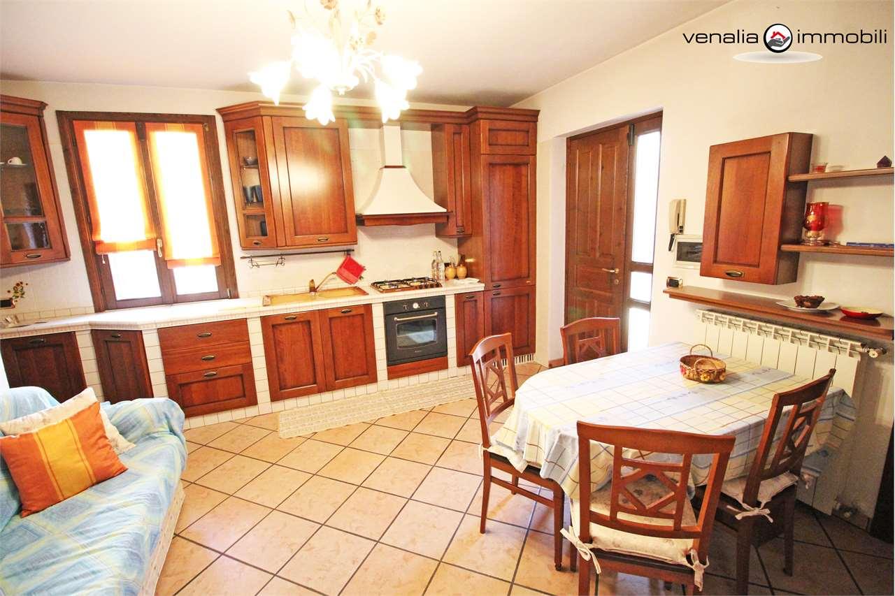 Bilocale Borgarello Via 1 Maggio 4