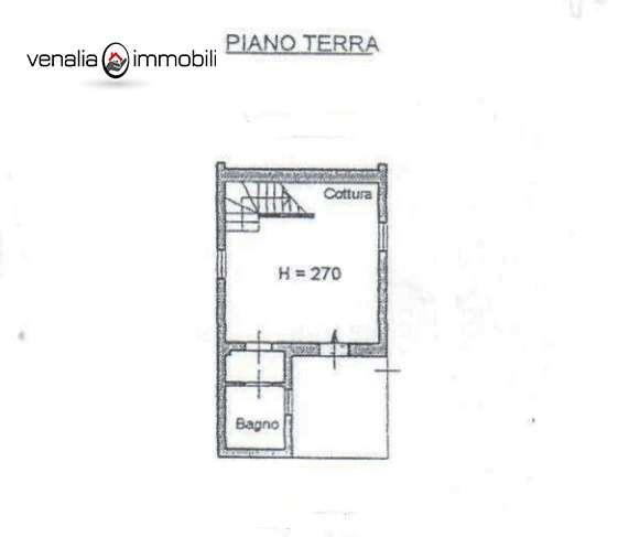 Bilocale Borgarello Via 1 Maggio 9