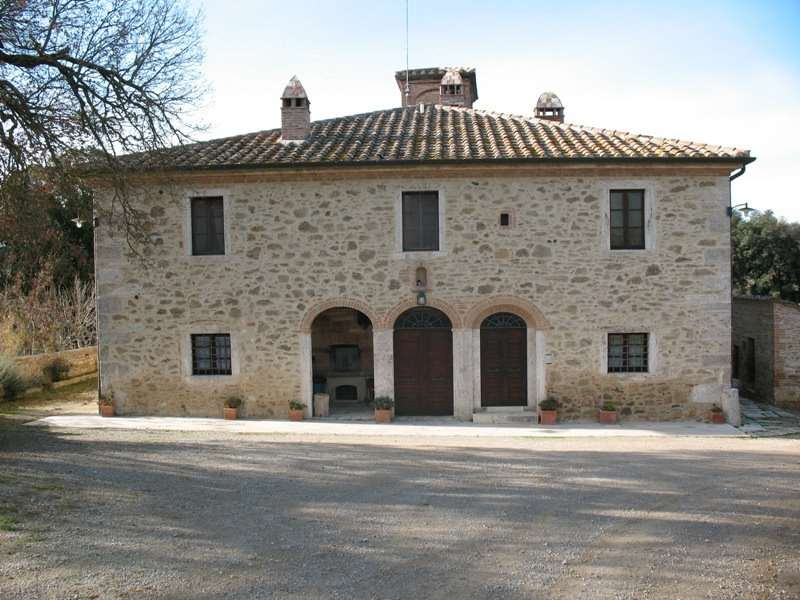 Agriturismo/Azienda Agricola in vendita - 7000 mq