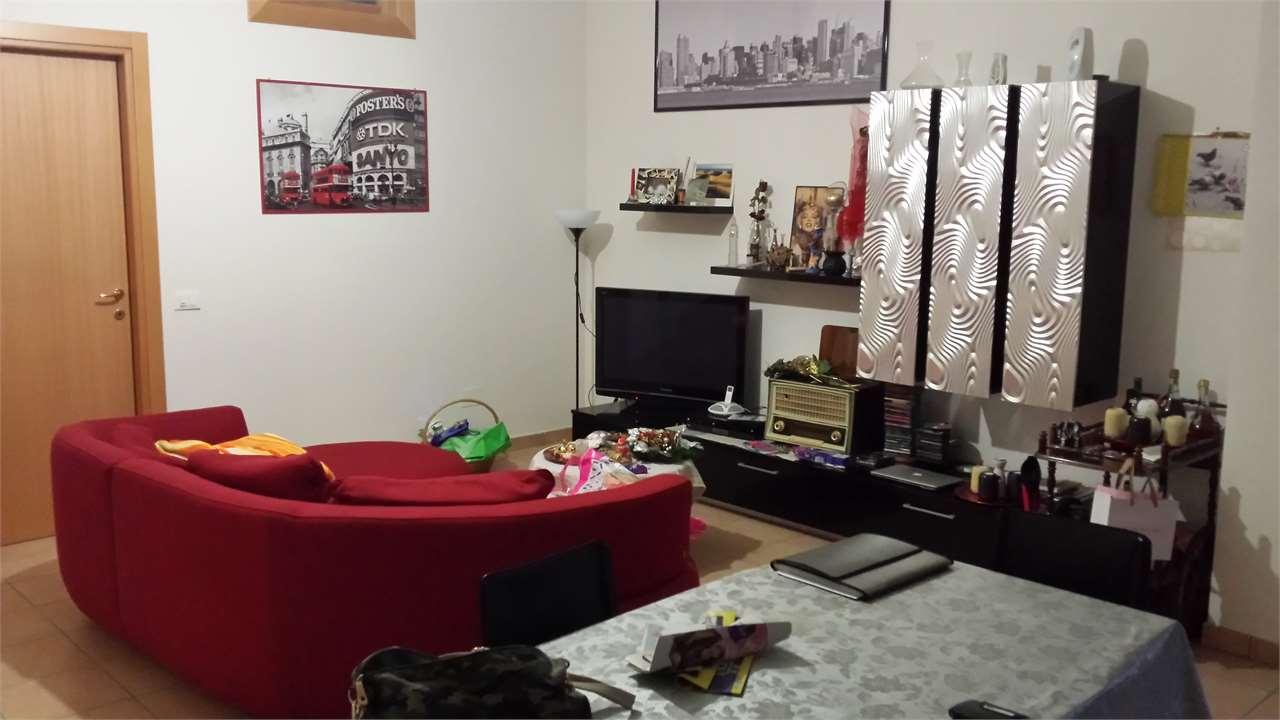 Appartamento in vendita a Capolona, 3 locali, prezzo € 140.000 | Cambio Casa.it