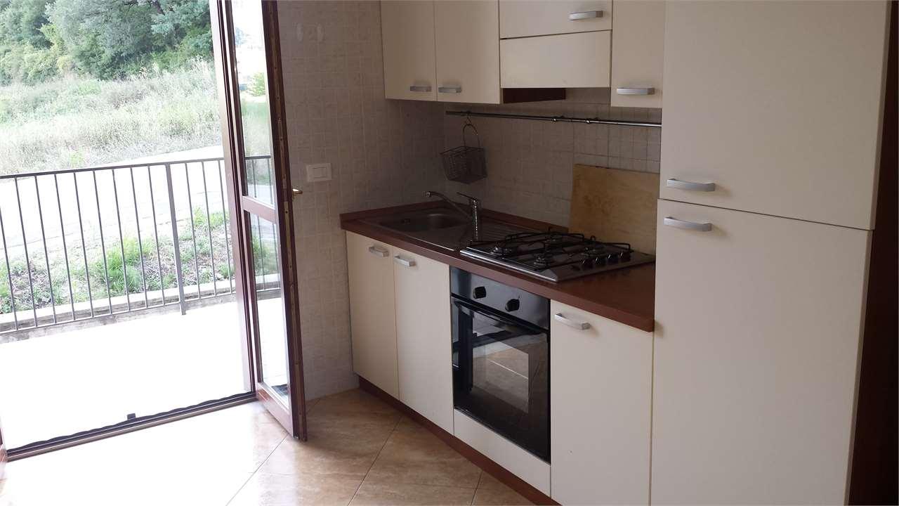 Appartamento in affitto a Capolona, 2 locali, prezzo € 300 | Cambio Casa.it