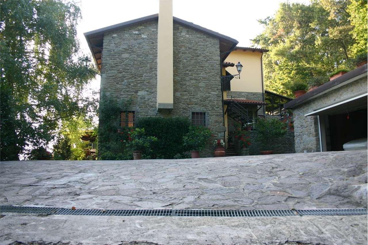 Rustico / Casale in vendita a Subbiano, 9999 locali, Trattative riservate | Cambio Casa.it