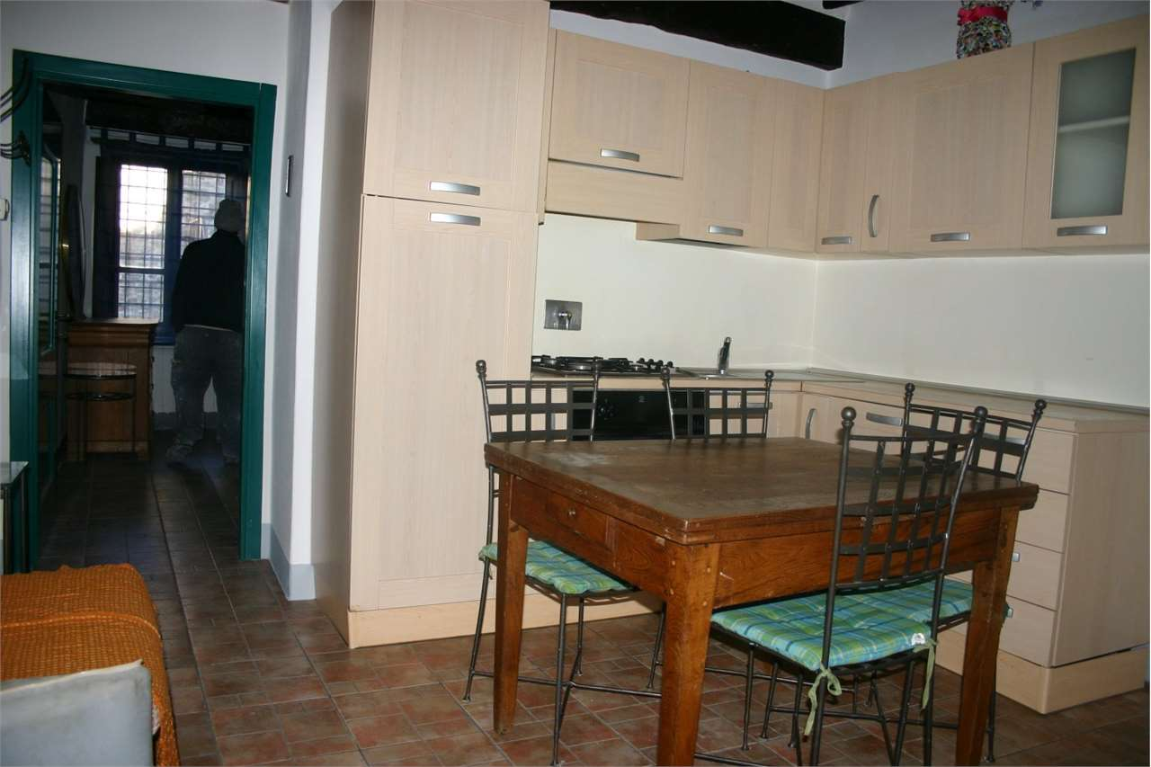 Appartamento in affitto a Subbiano, 3 locali, prezzo € 300 | Cambio Casa.it
