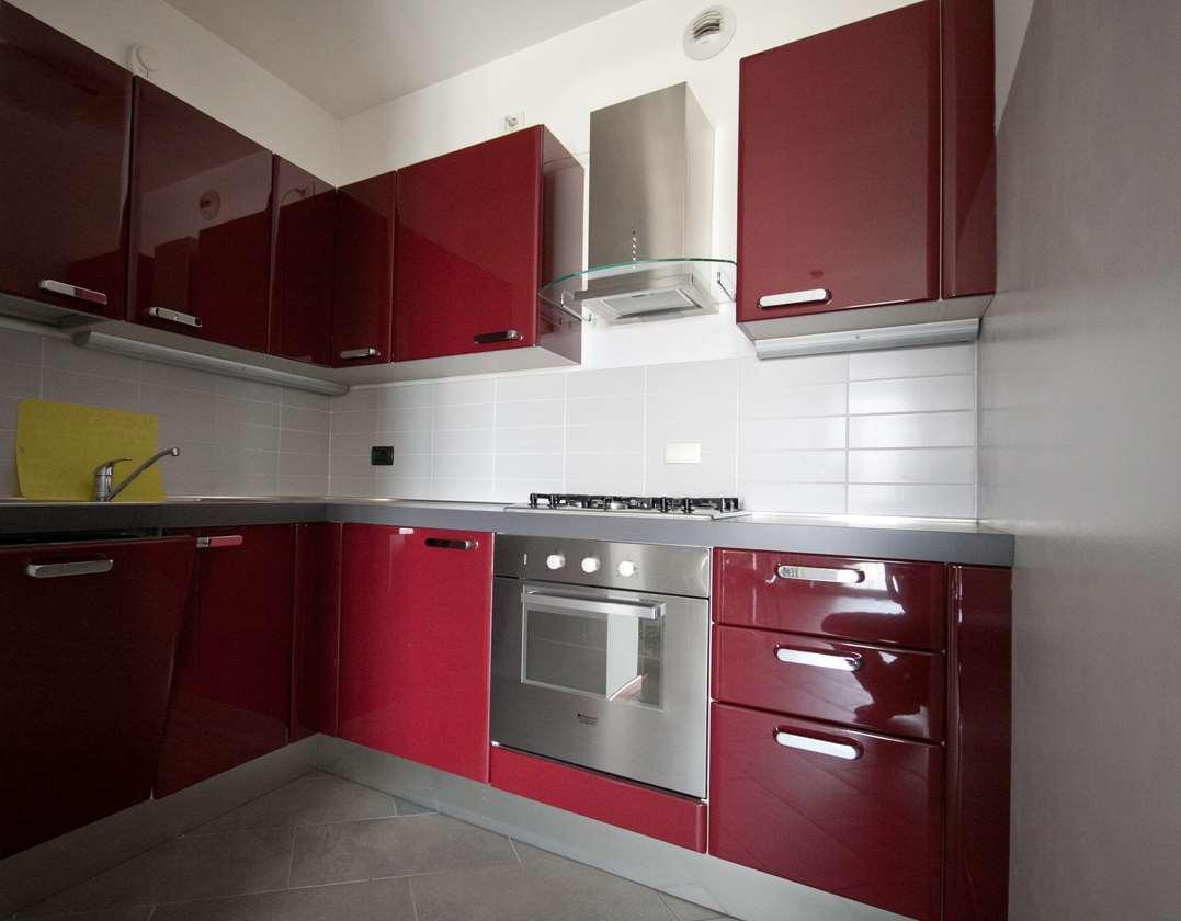 Appartamento in affitto a Lomazzo, 2 locali, prezzo € 550 | CambioCasa.it