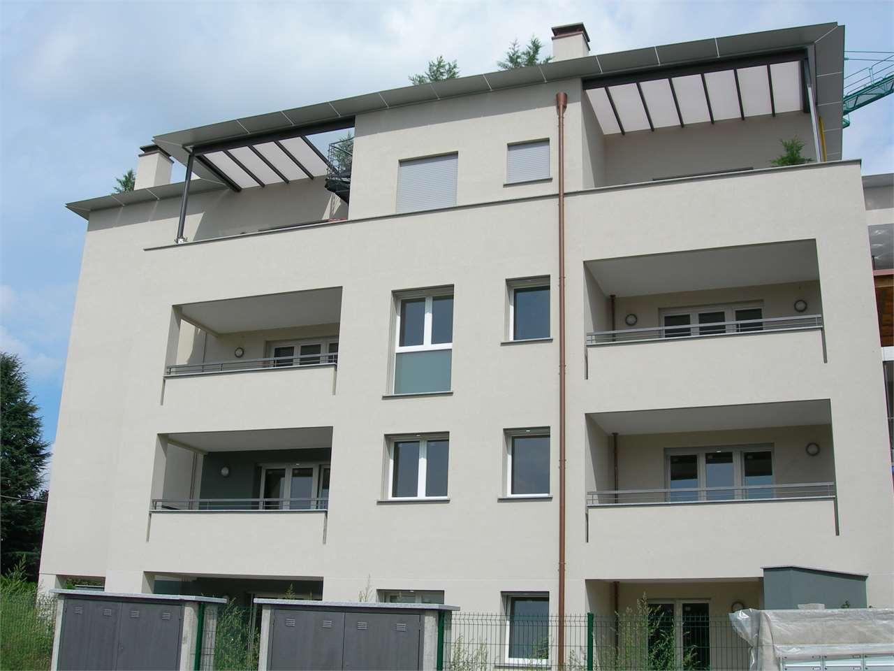 Appartamento in affitto a Lomazzo, 2 locali, prezzo € 650 | CambioCasa.it