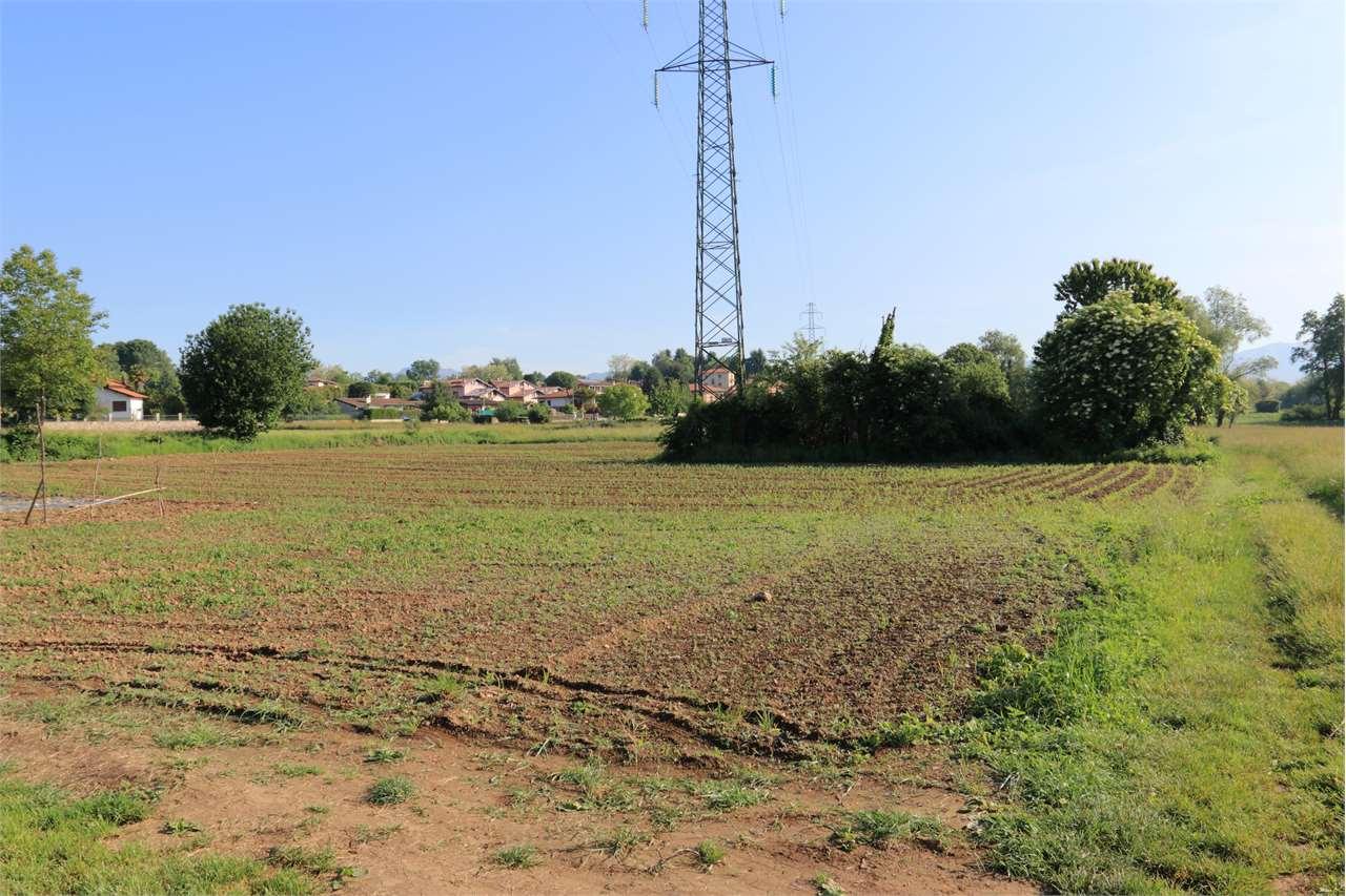 Terreno Agricolo in vendita a Guanzate, 9999 locali, prezzo € 20.000 | Cambio Casa.it