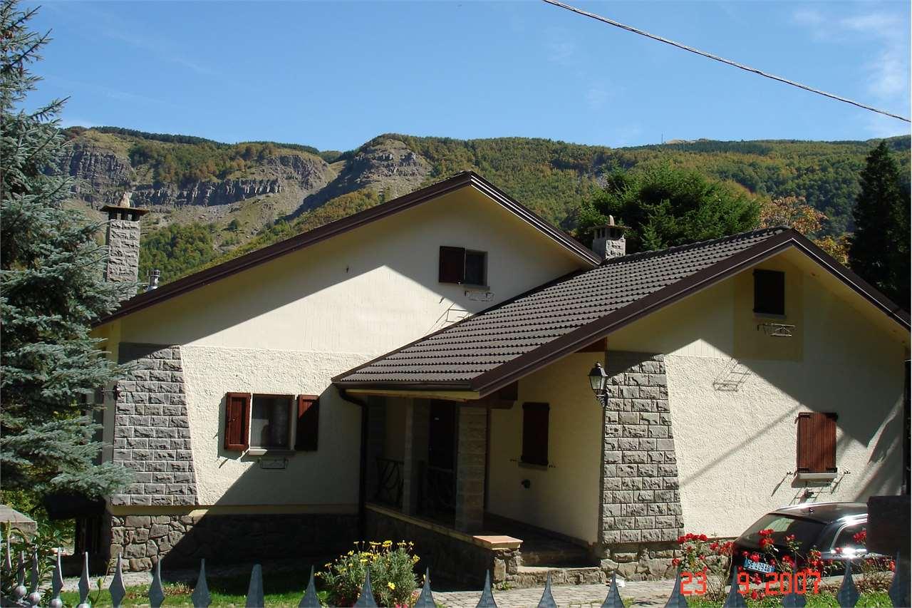 Villa in vendita a Fanano, 9999 locali, zona Zona: Ospitale, prezzo € 360.000 | Cambio Casa.it