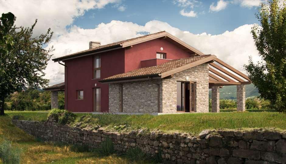 Rustico / Casale in vendita a Marano sul Panaro, 10 locali, zona Zona: Casona, prezzo € 410.000 | Cambio Casa.it