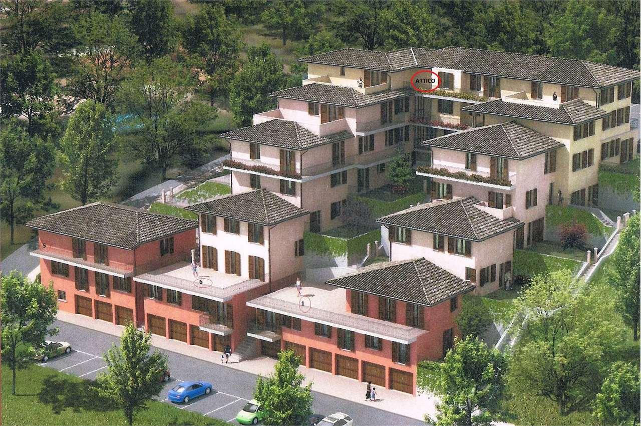 Appartamento in vendita a Zocca, 9999 locali, prezzo € 75.000 | CambioCasa.it