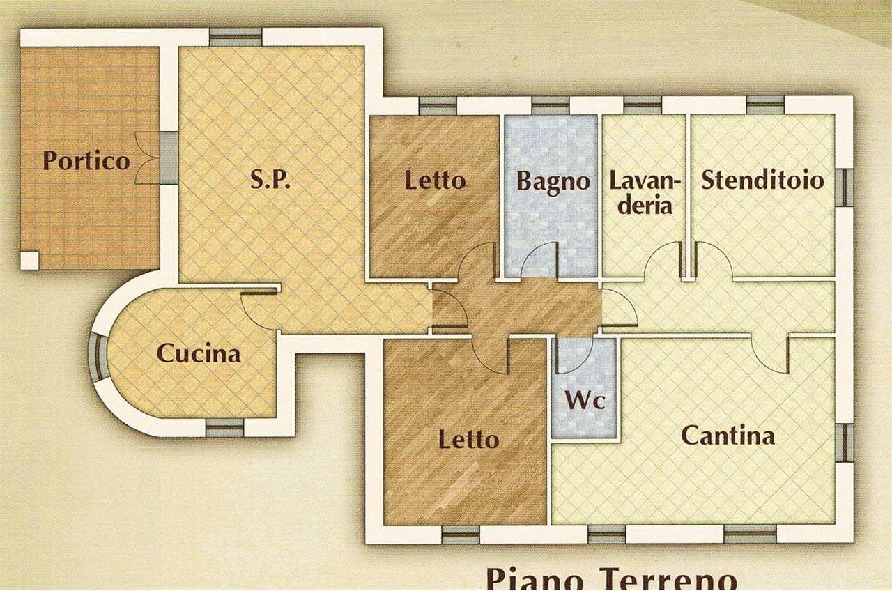 Villa in vendita a Vignola, 9999 locali, prezzo € 230.000 | Cambio Casa.it