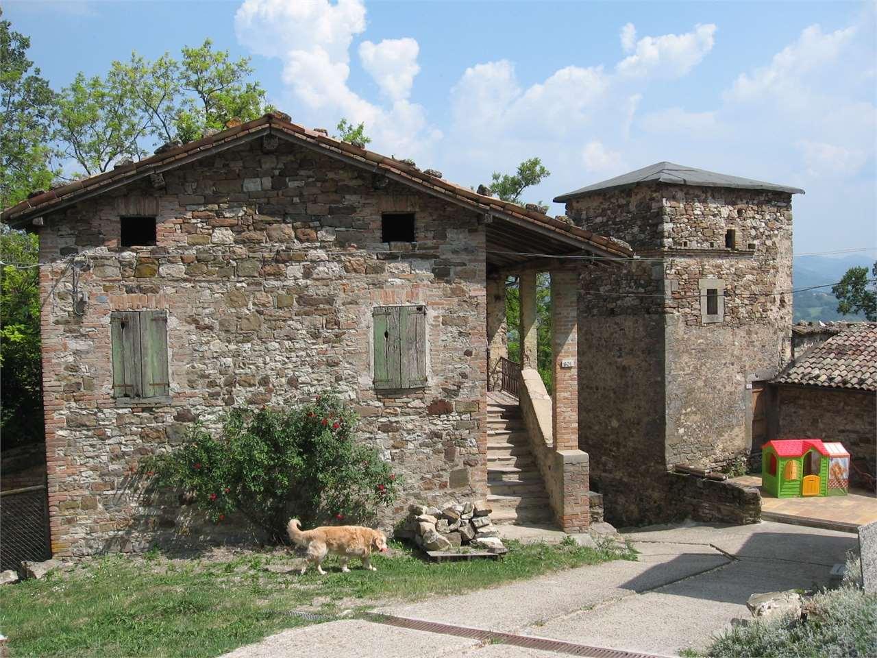Rustico / Casale in vendita a Marano sul Panaro, 9999 locali, zona Zona: Ospitaletto, prezzo € 550.000 | Cambio Casa.it