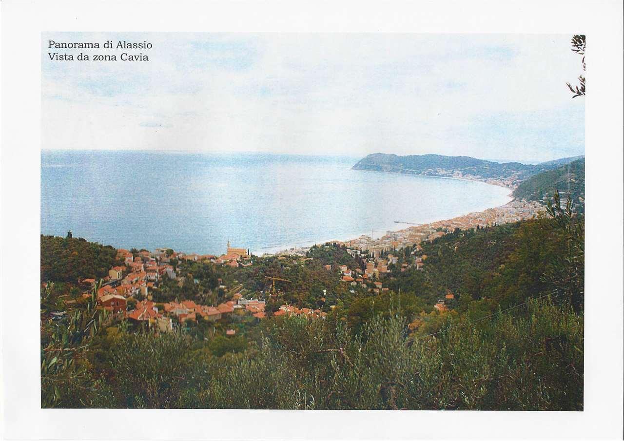 Albergo in vendita a Alassio, 9999 locali, zona Zona: Solva, prezzo € 700.000 | CambioCasa.it