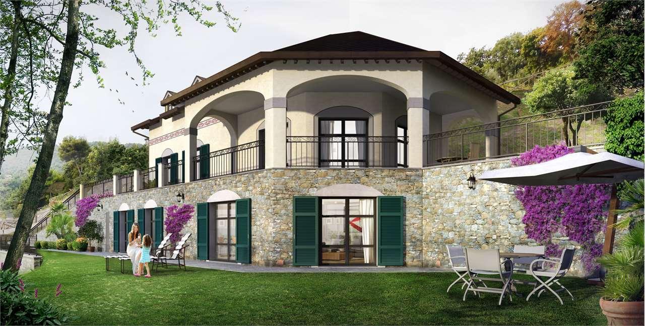 Villa in Vendita a Alassio