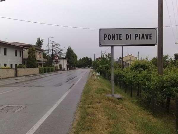 Terreno Edificabile Residenziale in Vendita a Ponte di Piave