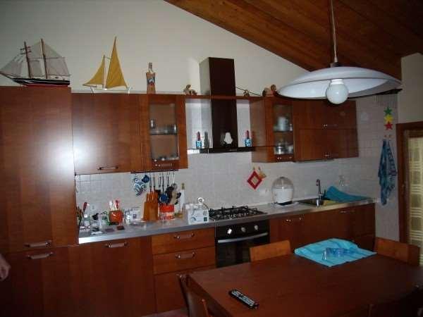 Appartamento in vendita a Mansuè, 9999 locali, prezzo € 120.000 | Cambio Casa.it