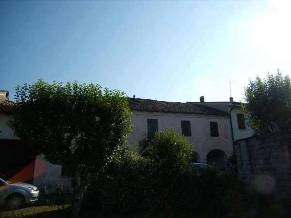 Rustico / Casale in Vendita a Breda di Piave
