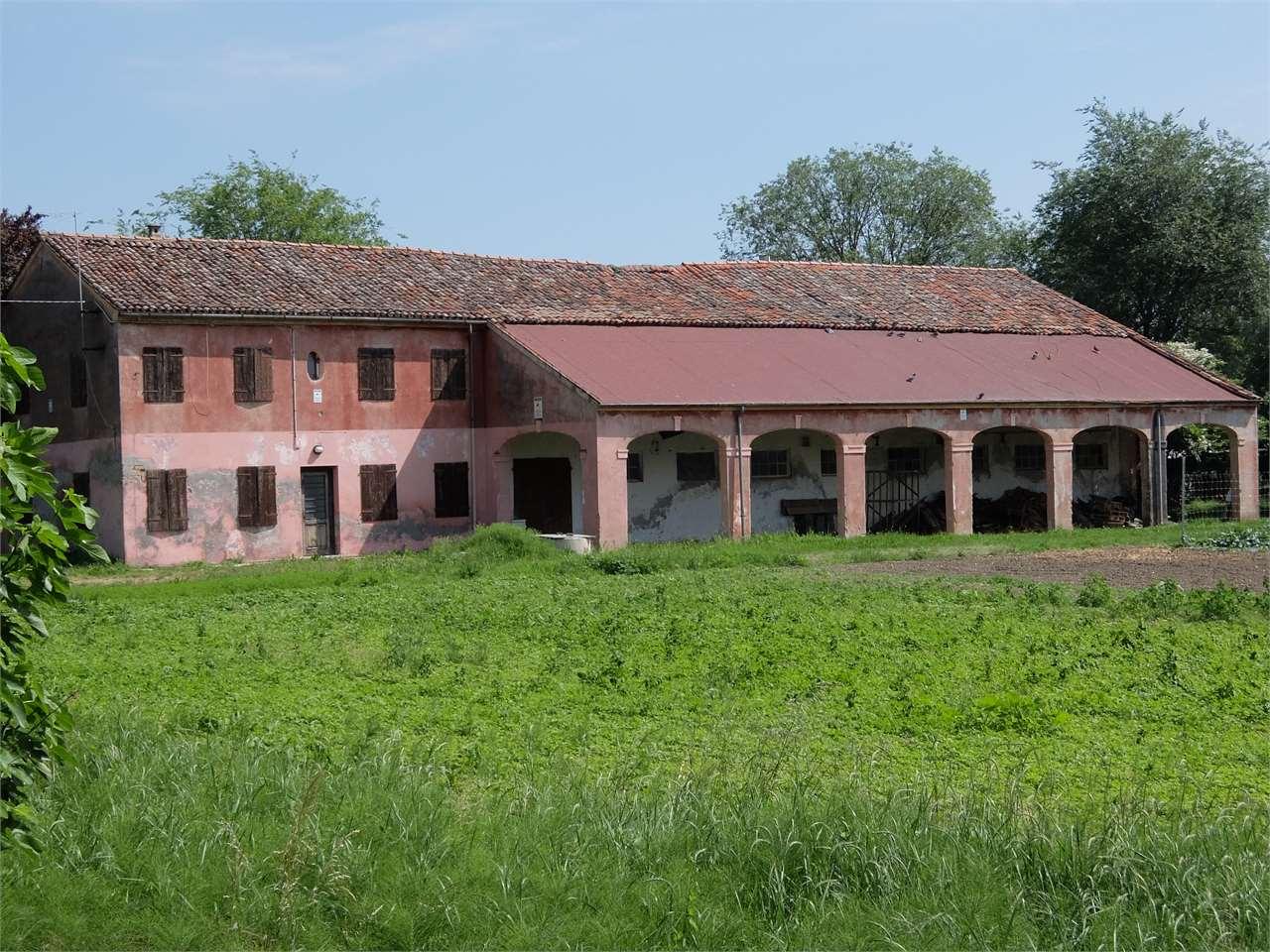 Rustico / Casale in Vendita a Monastier di Treviso