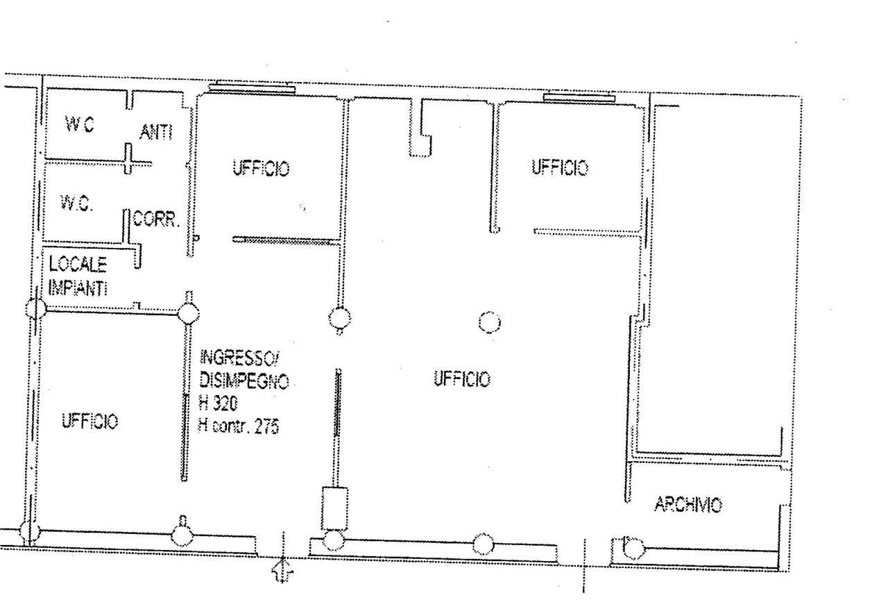 Ufficio / Studio in Vendita a Oderzo