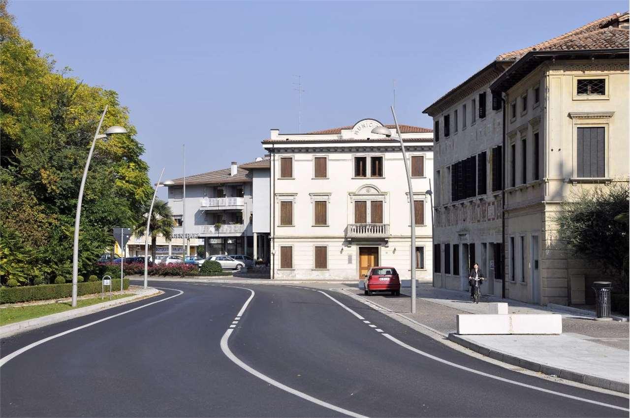 Appartamento in affitto a San Polo di Piave, 2 locali, prezzo € 370 | CambioCasa.it